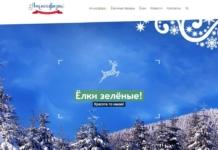 Атмосфера Сайт организатора елочных базаров